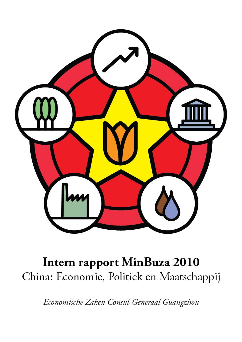 Intern rapport MinBuza China